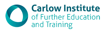 Carlow Institute of Further Education and Training Logo
