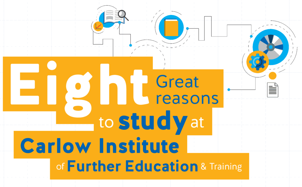 Eight Great Reasons to Study at CIFET